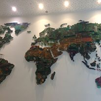 World as a Motherboard