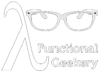 Functional Geekery Logo