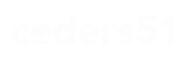 Coders51 Logo